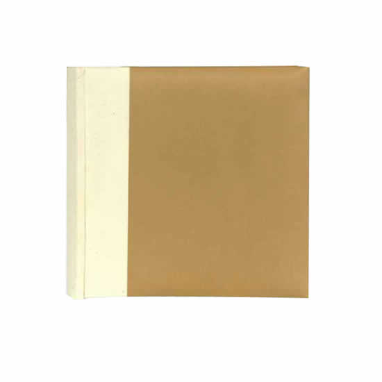 Album pochettes 200 photos kraft naturel beige
