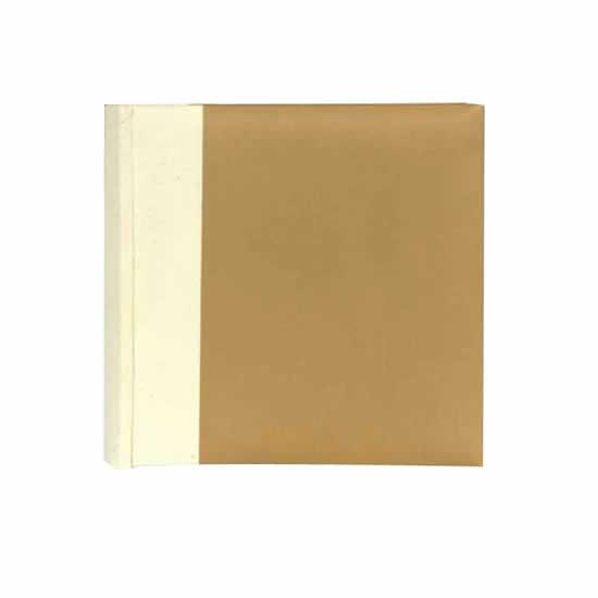 Album pochettes 200 photos kraft naturel beige