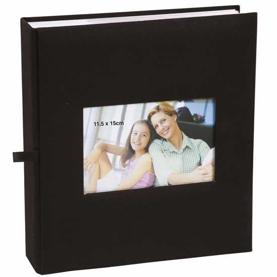 album photo pochette erica square 200 photos noir erica. Black Bedroom Furniture Sets. Home Design Ideas