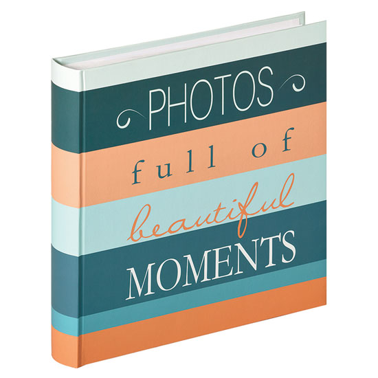 Album photo Traditionnel Fantaisie Photos 100 pages