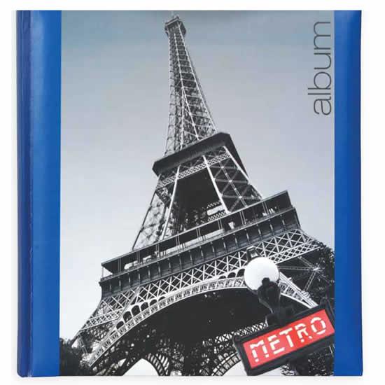 Album voyage Paris traditionnel 300 photos 10x15cm