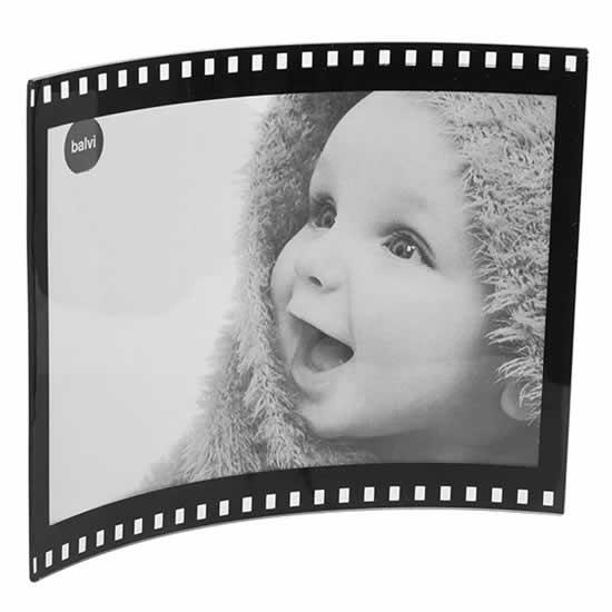 Cadre photo moderne cinéma 10x15 horizontal