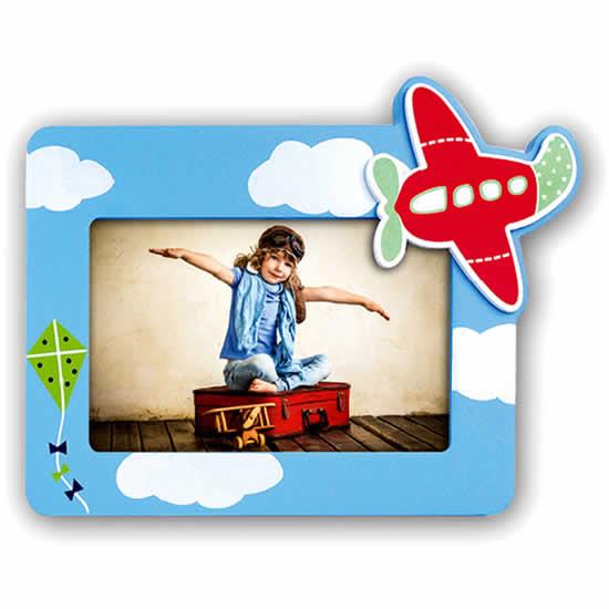 Cadre photos Tommy 10x15 enfant