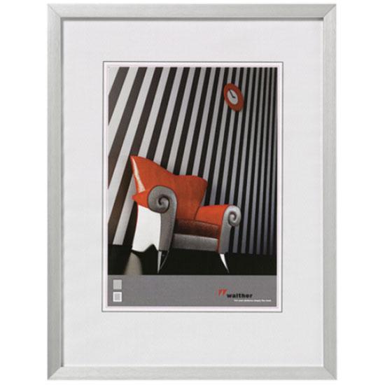Cadre photo 10x15 Chair Argent