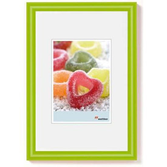 Cadre photo 10x15 cm Trendstyle Vert