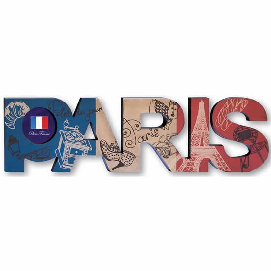 Cadre photo déco Moulin Rouge Paris