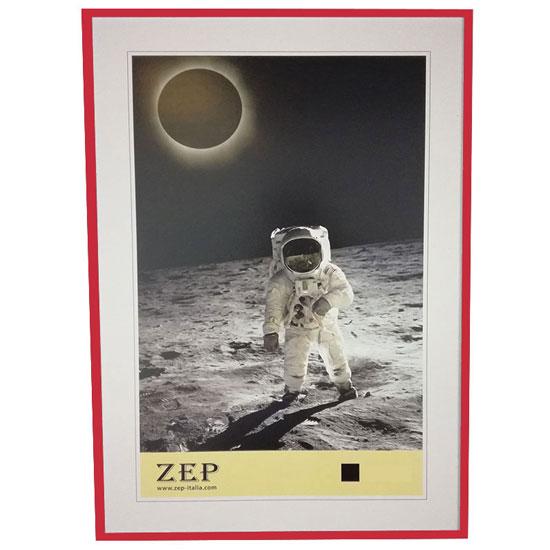 Cadre photo 20x30 Rouge galerie