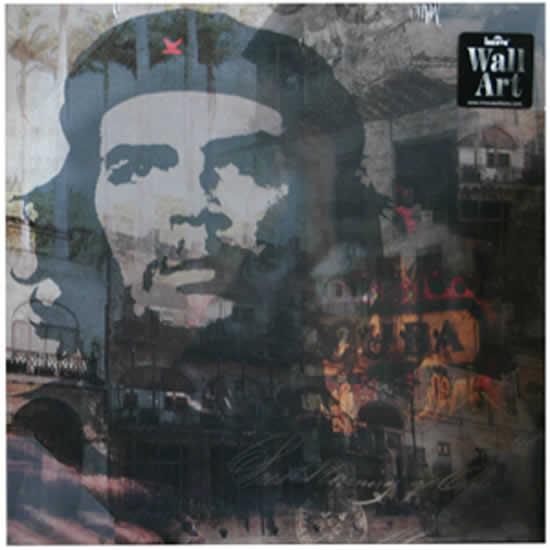 Tableau Che Guevara Cuba 40x40