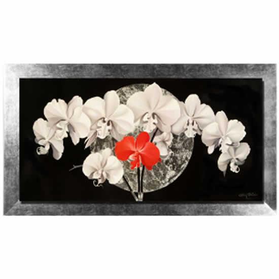 Tableau décoratif Beauvoir 50x100
