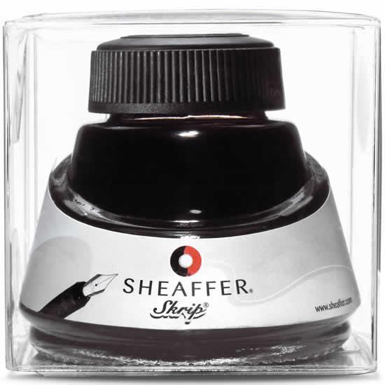 Flacon d'encre verte pour Stylo plume Sheaffer