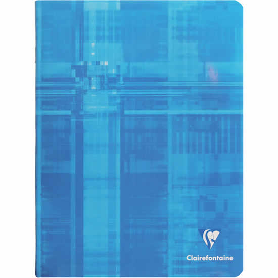 Cahier scolaire 17x22  Clairefontaine 96 pages 5x5