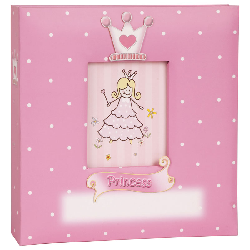 album enfant rose 200 photos 10x15cm princesse innova. Black Bedroom Furniture Sets. Home Design Ideas