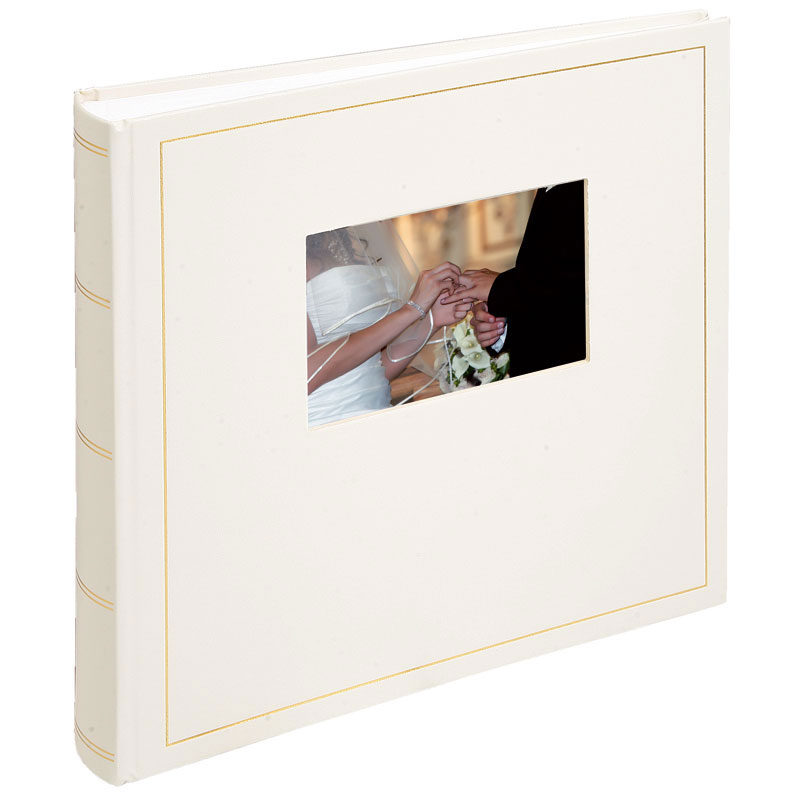 Album photo mariage love you 40 pages 10x15cm walther for Fenetre 40x75