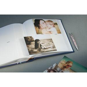 Album Mémo pochettes 200 photos Nature
