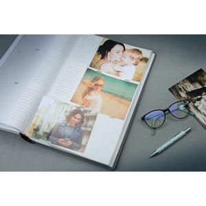 Album photo Ellypse 2 Jaune 300 photos 11,5x15