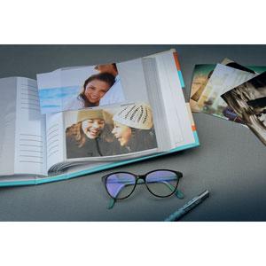 Album Fantaisie Photos Mémo pochettes 200 photos