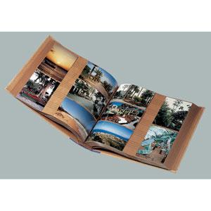 Album photo kraffty 2 Memo Bleu Ciel 500 photos 11,5x15