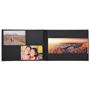 Album photos Zebra 50 pages 100 photos 10x15