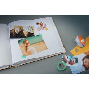Album Fantaisie Traditionnel Wonderful 100 pages