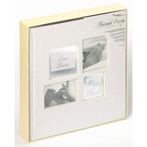 Album naissance mémo Petit Pied - 200 photos