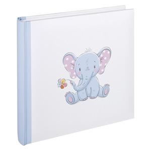 Album naissance Traditionnel Sonny Bleu 50 pages