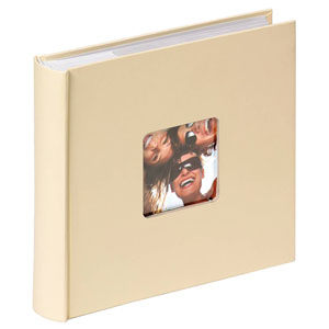 album photo traditionnel FUN 200 photos beige