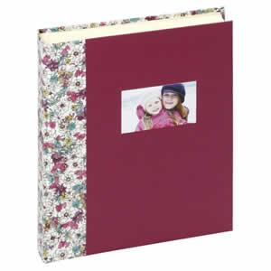 album photo traditionnel Noémie violet 60 pages