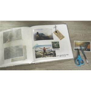 Album Photo Traditionnel Pheline Rouge 400 photos