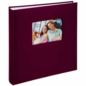 Album photo traditionnel SQUARE 300 photos 10x15