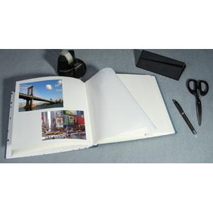 Album Photo Traditionnel Unite Gris 100 photos