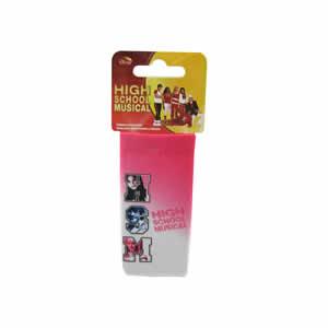 Chaussette pour téléphone High School Musical rose