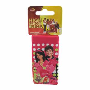 Chaussette téléphone High School Musical étoiles