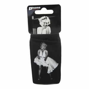 Chaussette téléphone  Marylin Monroe