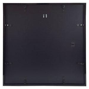 Cadre gallery 60x60 Noir