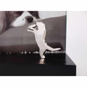 Cadre photo animal de compagnie 10x15