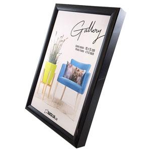 Cadre 10x15 Noir Gallery
