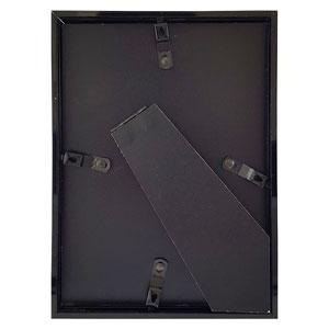 Cadre gallery 13x18 Noir