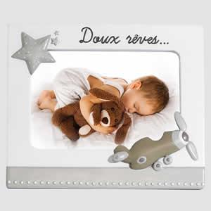 Cadre photo pour chambre d'enfant