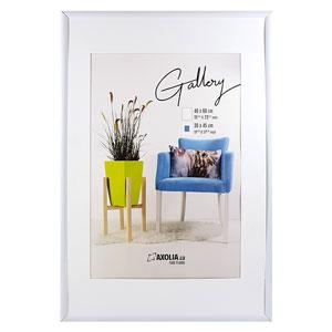 Cadre 40x60 Blanc Gallery