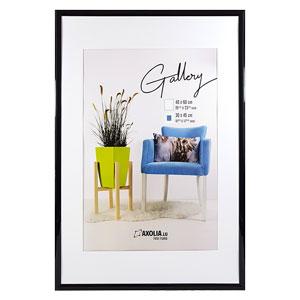 Cadre 40x60 Noir Gallery