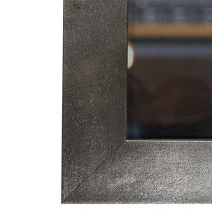 Cadre Industry Steel 40x50 cm acier