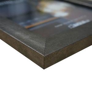 Cadre Industry Steel 60x80 cm acier