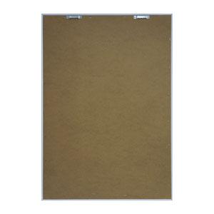 Cadre pêle-mêle Méli-Mélo Bois blanchi 40x60 cm