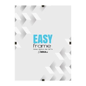 Cadre sous-verre Easy Frame 18x24 cm