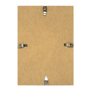 Cadre sous-verre Easy Frame 21x29,7 - A4