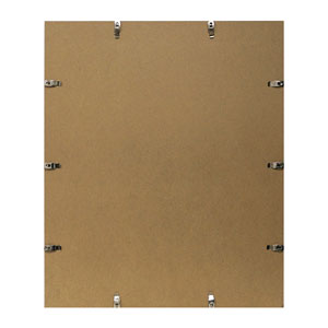 Cadre sous-verre Easy Frame 50x60 cm