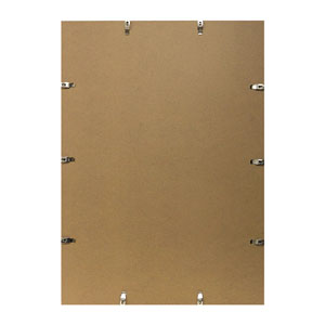 Cadre sous-verre Easy Frame 50x70 cm