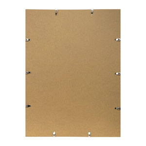 Cadre sous-verre Easy Frame 60x80 cm