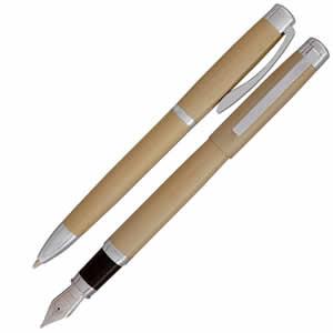 parure stylo plume et bille VUARNET VANCOUVER