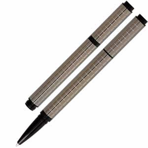 stylo roller Vuarnet Star Quadri Gun